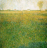 Pointillism painting category