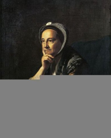Mrs. Humphrey Devereux (Mary Charnock) - Oil Painting Reproduction On Canvas