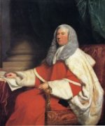 George John, Second Earl Spencer - John Singleton Copley Oil Painting