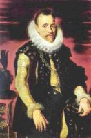 Albert VII, governor of the Southern provinces - Peter Paul Rubens Oil Painting