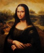 Mona Lisa IV - Oil Painting Reproduction On Canvas