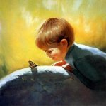 Sunny Surprise - Donald Zolan Oil Painting