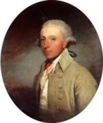 Theophilus Jones of Headford Castle - Gilbert Stuart Oil Painting