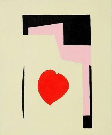 The Heart - Henri Matisse Oil Painting