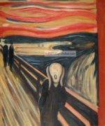 The Scream II.