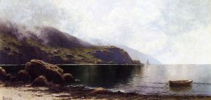 Grand Manan - Alfred Thompson Bricher Oil Painting