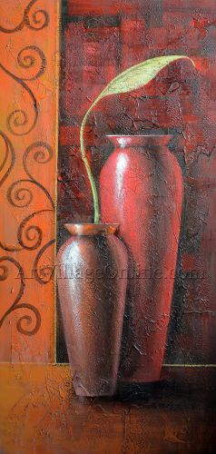 Decorative Still-life 119