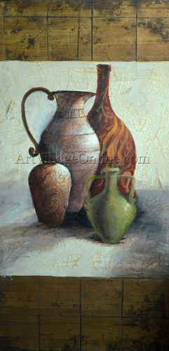 Decorative Still-life 120