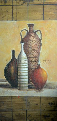 Decorative Still-life 121