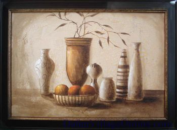 Decorative Still-life 135