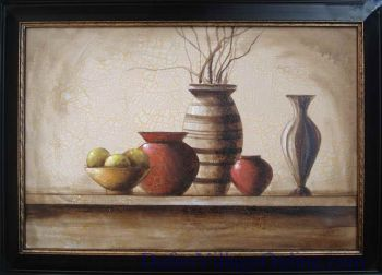 Decorative Still-life 134